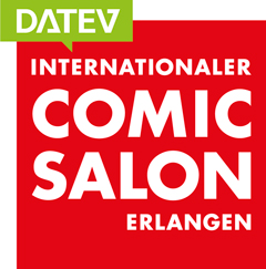 Internationaler Comcisalon Erlangen